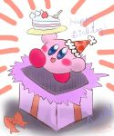 Kirby`s Birthday! by Skittatle