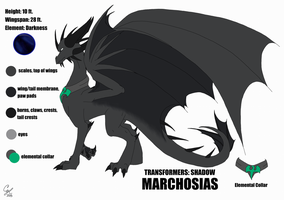 TFS - Marchosias by Cylinder-the-Autobot