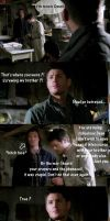 The ''Dean miss Cas'' saga 3/3 by BeccaMalory