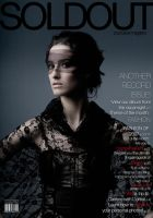Soldout Magazine 2nd EDITION by Soldout-design