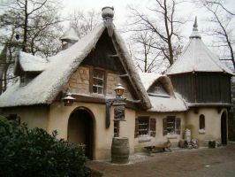 Efteling 24 by JanuaryGuest