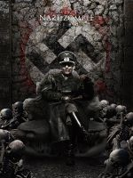 Nazi zombie by djaledit