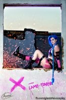 Jinx 5 by Kinpatsu-Cosplay