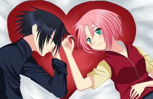 sasusaku love by sasuXsaku-1995