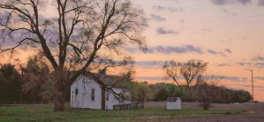 Highway Side Country House by JessicaDobbs