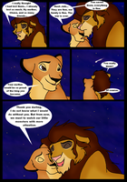 One For Three And Three For One Page 29 by Gemini30