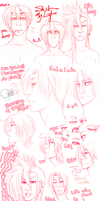 PINK PCHAT DUMP by EliciaElric