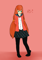 Request 2: Airi by A-chama