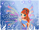 Bloom Real Sirenix by WinxSparkle