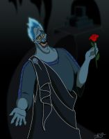Hades by DisneyPsycho