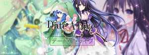 Yoshino With Tohka cover (Date A live) by HikaruXKotori