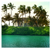 Abandoned Mansion in the Keys by Aloha-Mermaid