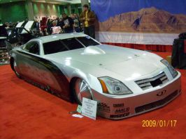 2009 World of Wheels 19 by neonrevolations
