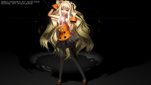 SeeU by Alelokk