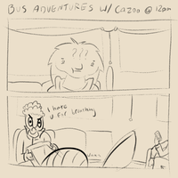Bus Adventures - 2 by QQ-Incorperated