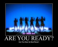 Are You Ready? by MariSanomaFanFic