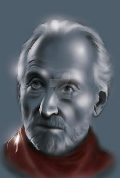 TYWIN LANNISTER by MarinaPacurar