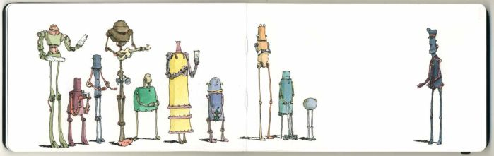 The usual suspects by MattiasA