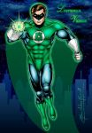 Superhero Wallpapers-Hal Jordan 6