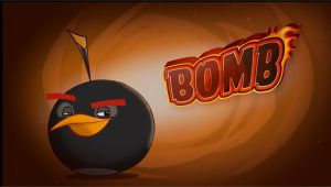 Bomb by Fizzle-Knight