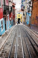 Born in Lisbon by Garelito-Photos