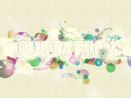 Quatation v1 by roorah