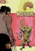 Wolverine Proposal Cover by whoisrico