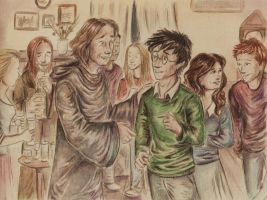 It's a boy! by HogwartsHorror