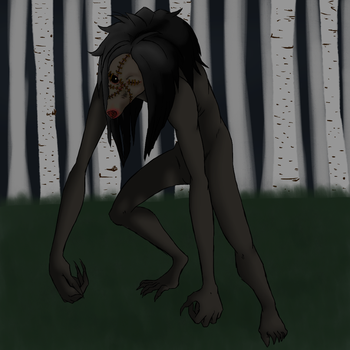Seedeater by FungalZombieX