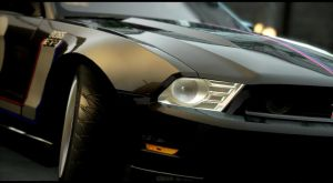 Ford Mustang Boss 302 v3 by jd896