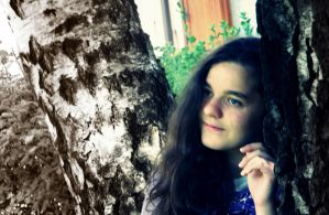 Me by 99andreea