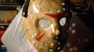 part 3 barn scene jason mask by monkeythe13th