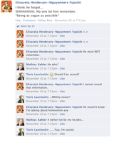 Hetalia Facebook: Remember What? by gilxoz-epicness