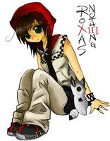 Nothing-Roxas Deviant ID by Nothing-Roxas