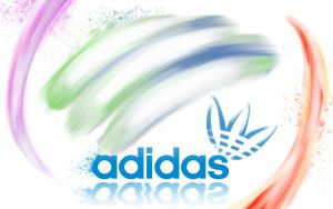 Adidas Brush by luismonteiro