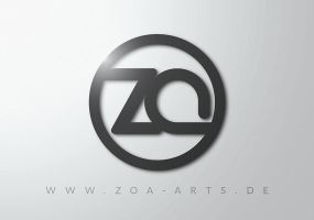 Zoa-Arts Logo by Zoa-Arts