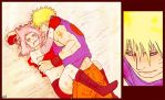 NaruSaku: This Time I Win... by MuseSilver