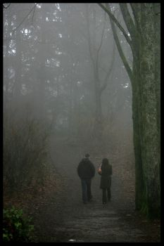 Walk Into Nothingness by bcdirector