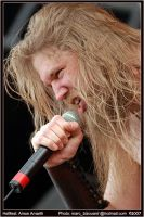 Hellfest 07: Amon Amarth 1 by chairshotmyu