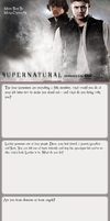 Supernatural Meme Base Blank by MangoChutney94