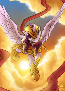 Dawn of a New Era by Conicer