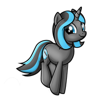 Contest Prize - Neon Limetti (No BG) by WildSoulWS