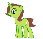 (requested) Chamomile Millie by kuren247