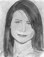 Rena Sofer - Allison Hart by Fallen-Immortal