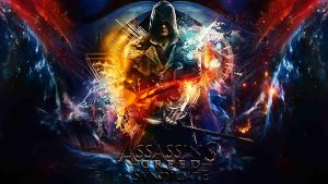 assassin's creed syndicate by maosnfg