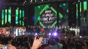 2011 KPop Music Fest Sydney by christoph3rkc