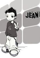 JeAn by miercoles666