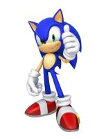 Sonic The Hedgehog Main Channel Photo by FiveNightsAtFoxys