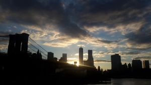 New York Shine and Shadows by LordNobleheart