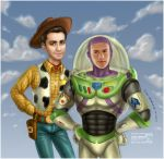 Toy Story from Brokeback M. by daekazu